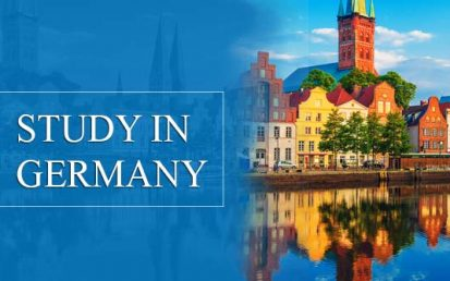 Top những thành phố hút du học sinh nhiều nhất tại Đức