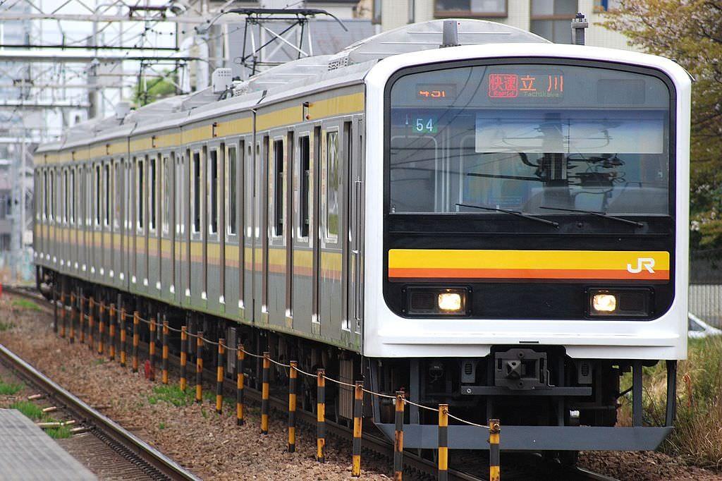 Những lưu ý khi sử dụng tàu điện ở Nhật