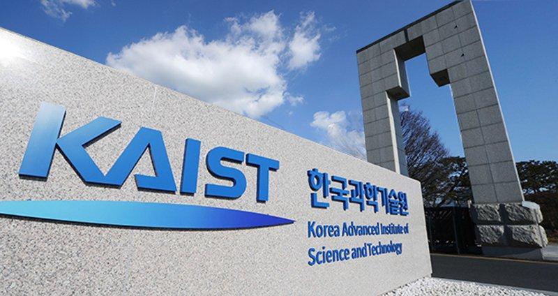 Học bổng đại học Kaist