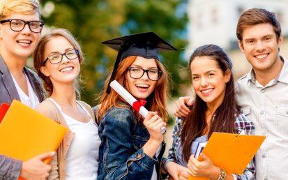 Những điều cần biết về xin học bổng ở Canada