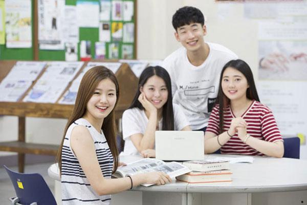 Học bổng Hàn Quốc