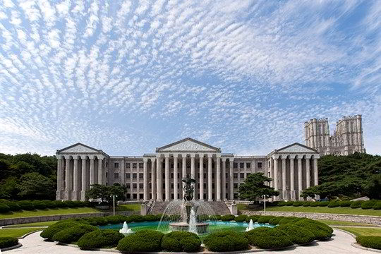 Học bổng của Đại học Kyung Hee