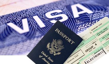 Xin visa có khó không?