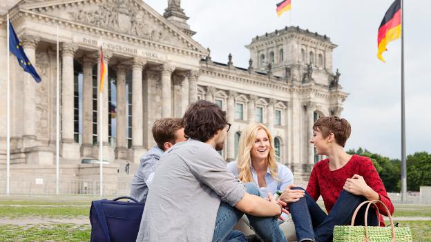 Du học Đức được nhiều sinh viên chọn lựa