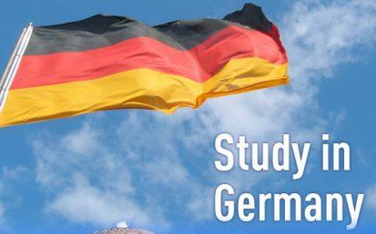du học Đức cần điều kiện gì?