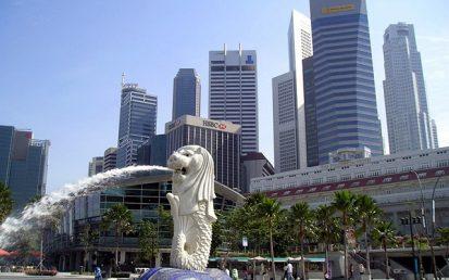 những thông tin du học Singapore