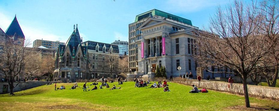 Trường đại học đào tạo ngành y tốt nhất tại Canada