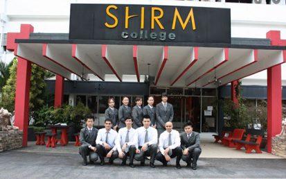 Các chương trình chính SHRM-College