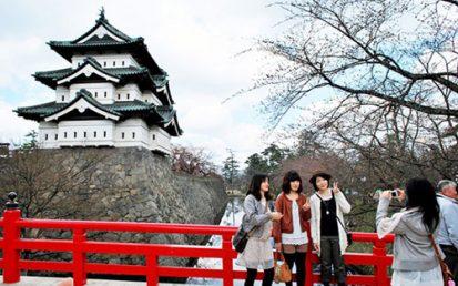 Cơ hội làm việc sau khi du học Nhật Bản