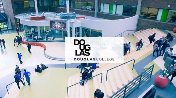 Những đặc điểm nổi bật của trường Douglas College,