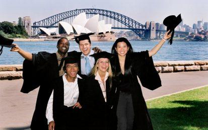 Tại sao Úc là lựa chọn số 1 của các du học sinh Việt Nam