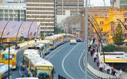 Phương tiện đi lại khi đi Du học Úc