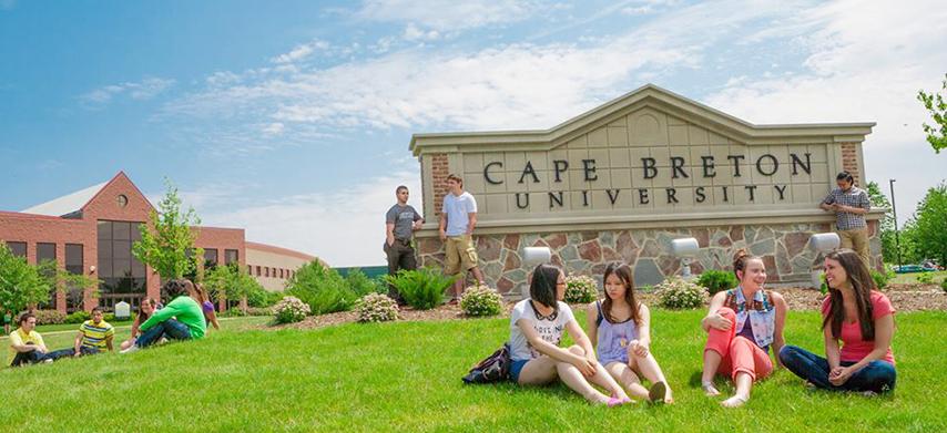Những lý do sinh viên chọn Cape Breton University là nơi du học Canada