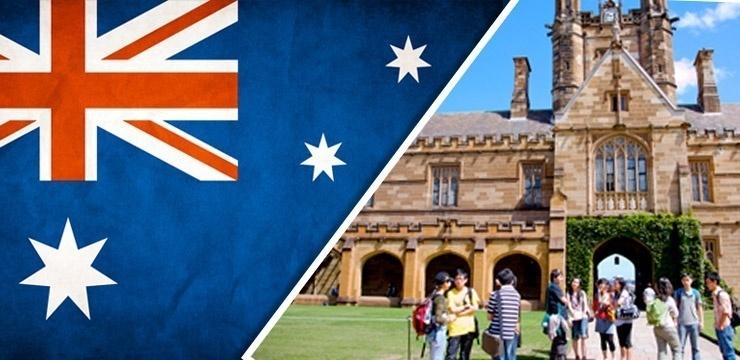 Du học Úc cần điều kiện gì?