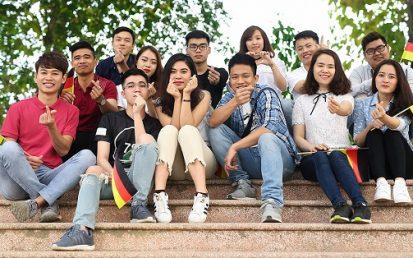 Những lý do bạn nên lựa chọn đi du học Đức