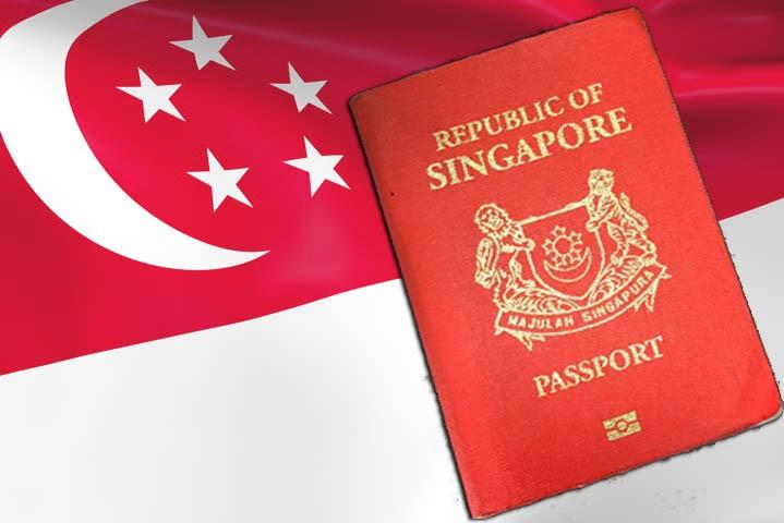 Thủ tục xin visa khi đi du học Singapore