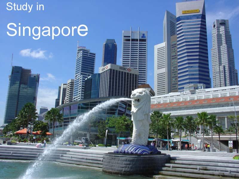 Kinh nghiệm du học Singapore bạn cần biết