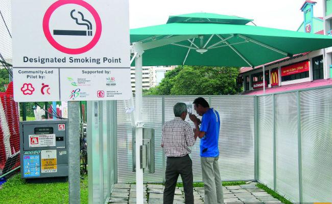 Điều cấm kỵ tại Singapore