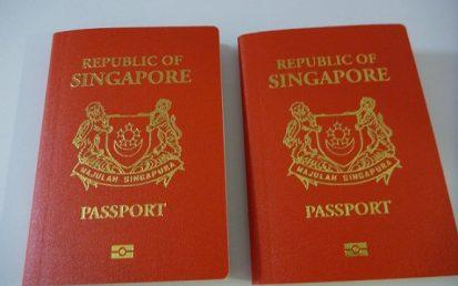 Quy trình xin visa du học Singapore