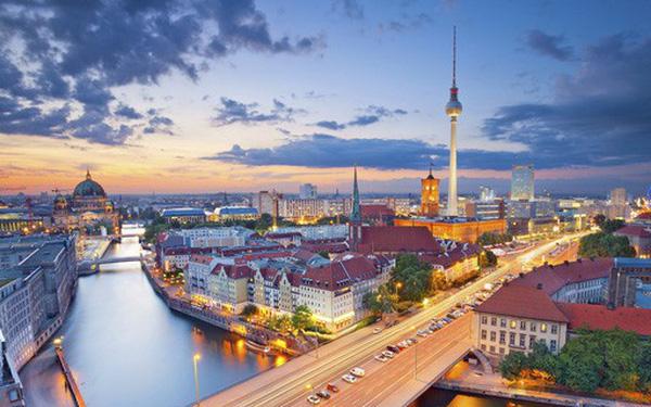 Văn hóa Đức có nhiều nét độc đáo trên nhiều lĩnh vực