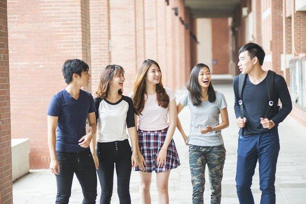 Sinh viên du học Mỹ không nhất thiết chọn chuyên ngành từ năm nhất