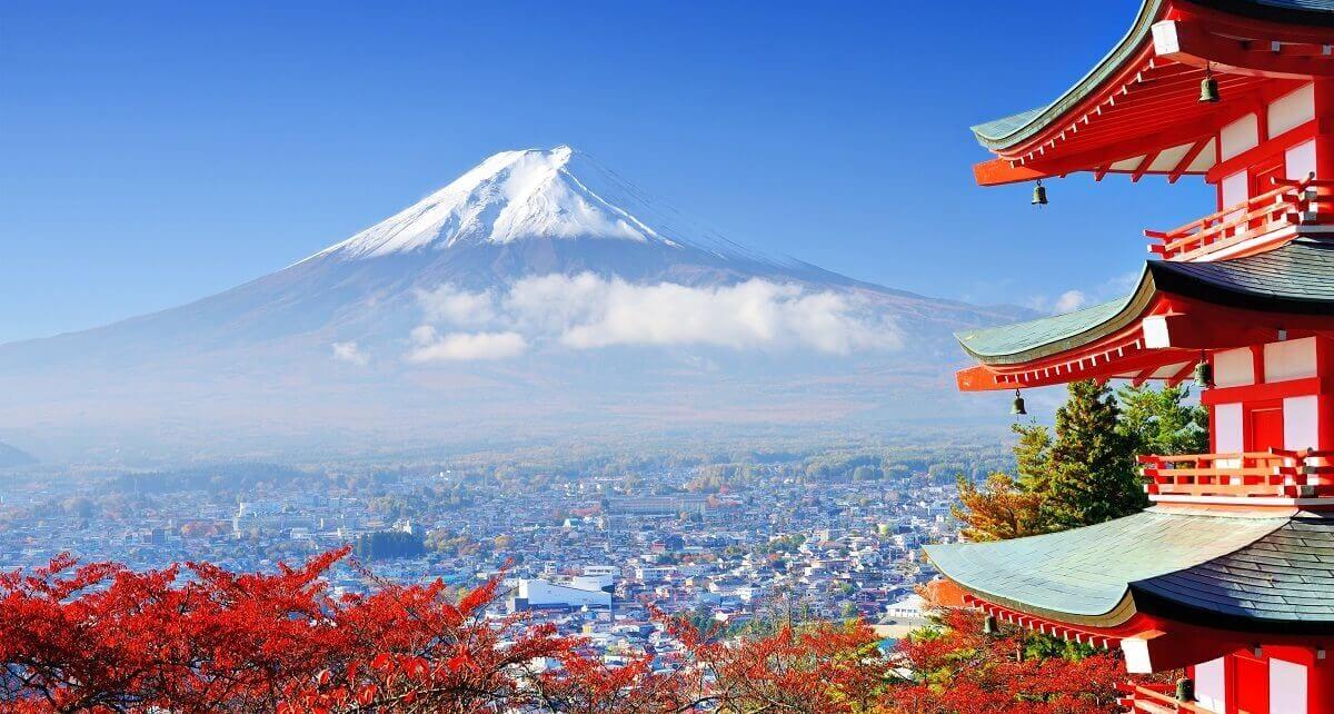 Điều cần biết khi du học Nhật Bản