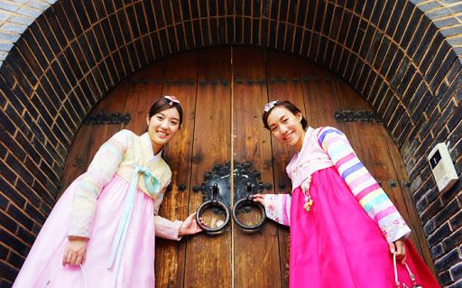 Đặc trưng văn hóa Hàn Quốc